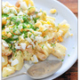 Preserved lemon potato salad