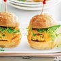 Bombay sliders