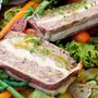 Pork chicken terrine
