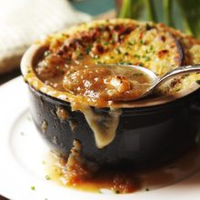 Pc french onion soup